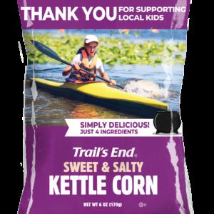 Kettle Corn $20